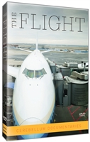 The Flight DVD
