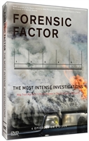 Forensic Factor: The Most Intense Investigations DVD