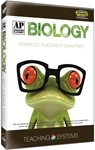 AP Biology Exam Prep DVD