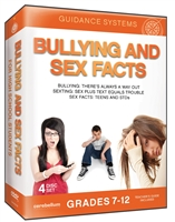 Guidance Systems: Bullying and Sex Facts for High School Series DVD