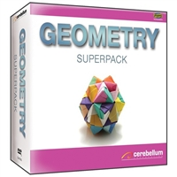 Teaching Systems Geometry Super Pack (6 Pack)