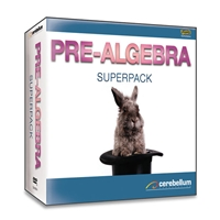 Teaching Systems Pre-Algebra Super Pack
