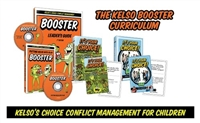 The Kelso Booster Curriculum Kit