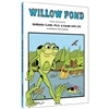 Kelso's Choice Willow Pond Story Book With CD