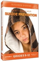 Guidance Systems: There's Always Help: Suicide Prevention