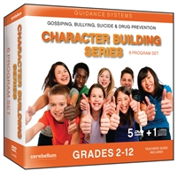 Guidance Systems Character Building Series