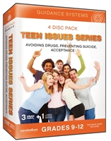 Guidance Systems 3 Program Teen Series