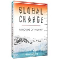 Global Change: Windows of Inquiry DVD