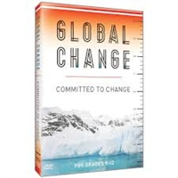 Global Change: Committed to Change DVD
