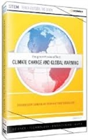 Greenhouse Effect: Climate Change and Global Warming (US) DVD