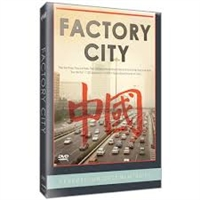 Factory City DVD