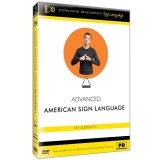 Advanced American Sign Language: Key Elements 3 DVD