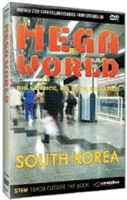 MegaWorld: South Korea DVD