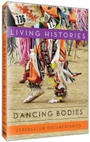 Dancing Bodies: Living Histories DVD