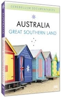 Australia: Great Southern Land DVD