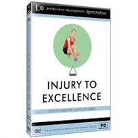 Injury to Excellence 2-DVD Set