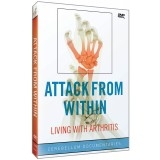 Attack from Within: Living with Arthritis DVD