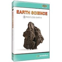 Teaching Systems Earth Science Module 3: Restless Earth