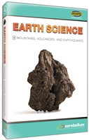 Teaching Systems Earth Science Module 4: Mountains, Volcanoes and Earthquakes
