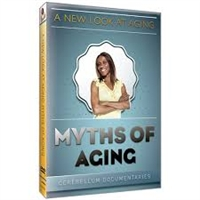New Look at Aging: Myths of Aging DVD