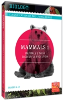 Just the Facts Biology Classification: Mammals I (#GH4795)