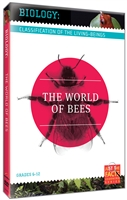 Just the Facts Biology Classification: The World Of Bees (#GH4803)