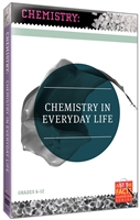 Chemistry Connections: Chemistry in Everyday Life