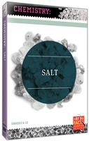 Chemistry Connections: Salt DVD