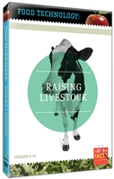 Food Facts: Livestock Raising