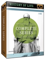 History of Life SuperPack DVD