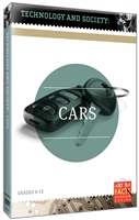 Technology and Society: Cars DVD