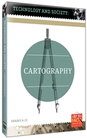 Technology and Society: Cartography DVD