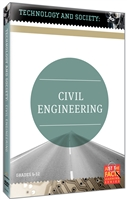 Technology and Society: Civil Engineering DVD