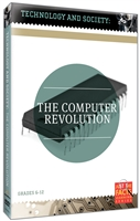 Technology and Society: The Computer Revolution DVD