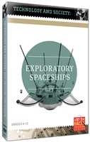 Technology and Society: Exploratory Spaceships DVD