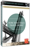 Technology and Society: How Does Space Travel Work? DVD