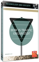 Technology and Society: How Is Traffic Organized? DVD