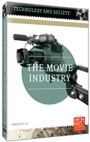 Technology and Society: The Movie Industry DVD