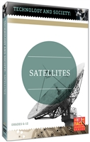 Technology and Society: Satellites DVD