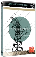 Technology and Society: Telecommunications DVD