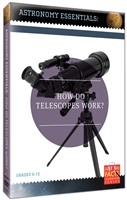 Astronomy Essentials: How Do Telescopes Work?