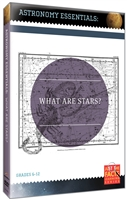Astronomy Essentials: What Are Stars?