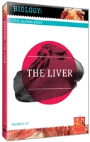 Biology of the Human Body: Liver, The