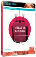 Biology of the Human Body: What Is Blood?