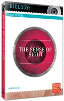 The Senses: Sense Of Sight, The