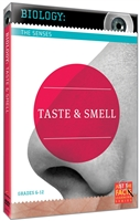 The Senses: Taste & Smell