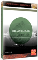 Earth Science Essentials: Antarctic, The