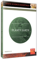 Earth Science Essentials: Planet Earth, The (#GH4907)