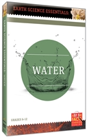 Earth Science Essentials: Water (#GH4908)