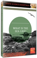 Earth Science Essentials: What Is The Sea Like? (#GH4912)